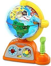 VTech 197803 Light and Flight Discovery Globe