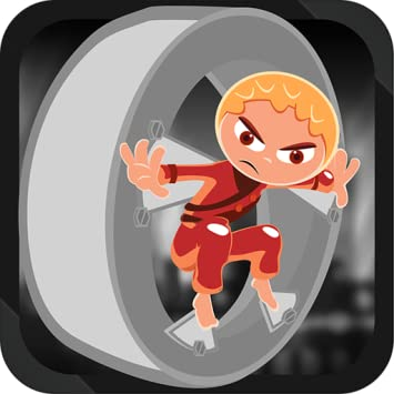 Amazon.com: Ninja Escape 2 Action Master: Appstore for Android
