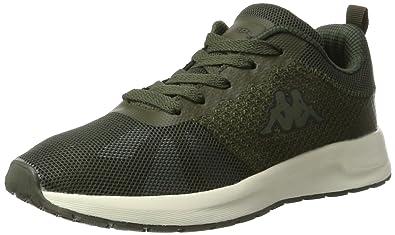 release date: bac2a 07a82 Kappa Unisex-Erwachsene Fence Sneaker