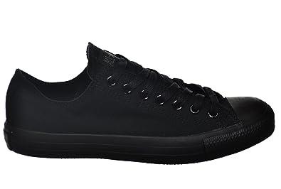 2converse all black