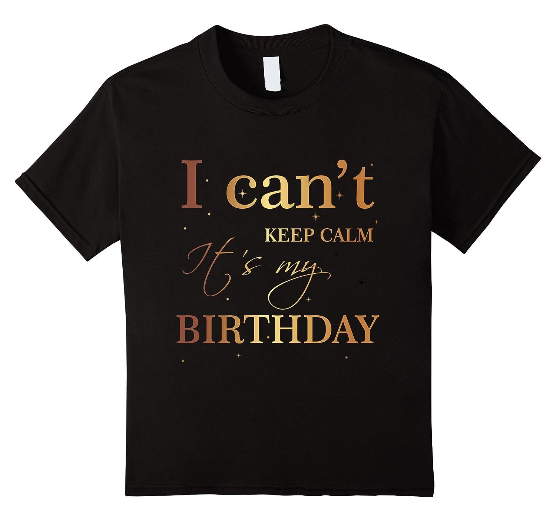 Womens Birthday Shirt Funny Small-Tovacu