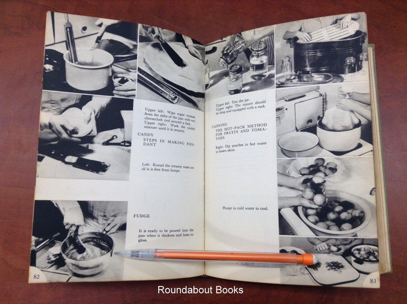 The Hood Basic Cook Book: Marjorie Moulton Heseltine: Amazon: Books
