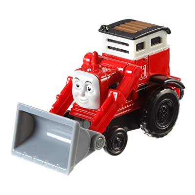 Fisher-Price Thomas & Friends Take-n-Play, Hybrid Jack: Toys & Games