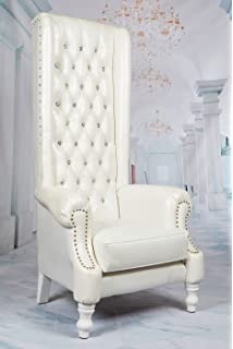 Stupendous Amazon Com Tiffany Queen Royal Party Loveseat Throne Chair Gamerscity Chair Design For Home Gamerscityorg