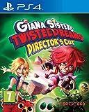 Ps4 Giana Sisters : Twisted Dreams - Director's Cut (Eu)