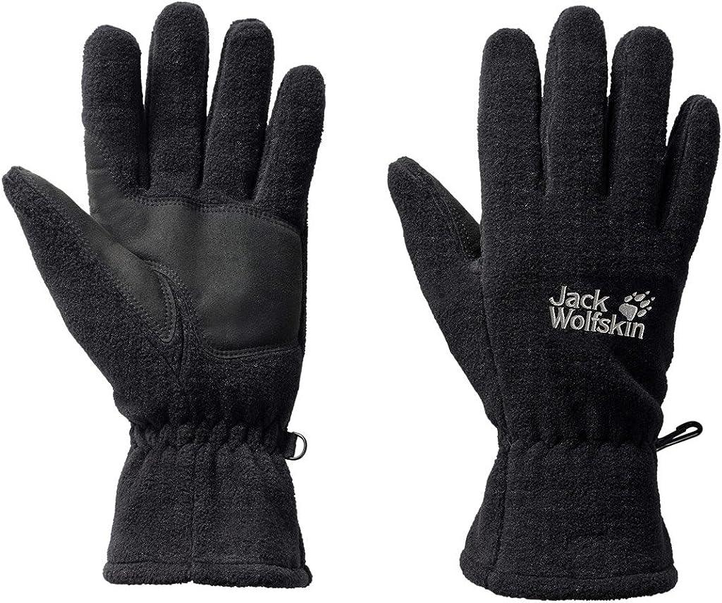 Jack Wolfksin Kids Fleece Gloves