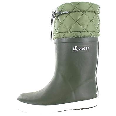 Herbst Schuhe fairer Preis letzter Rabatt Aigle Giboulee Wintergummistiefel Kinder: Amazon.de: Schuhe ...