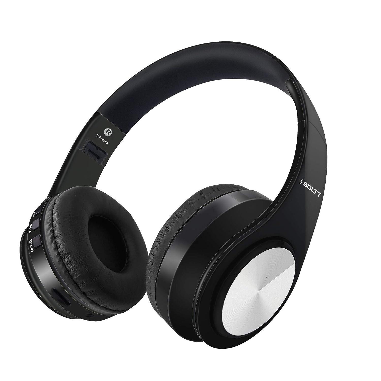 Fire-Boltt Blast 1000 Bluetooth Headphones