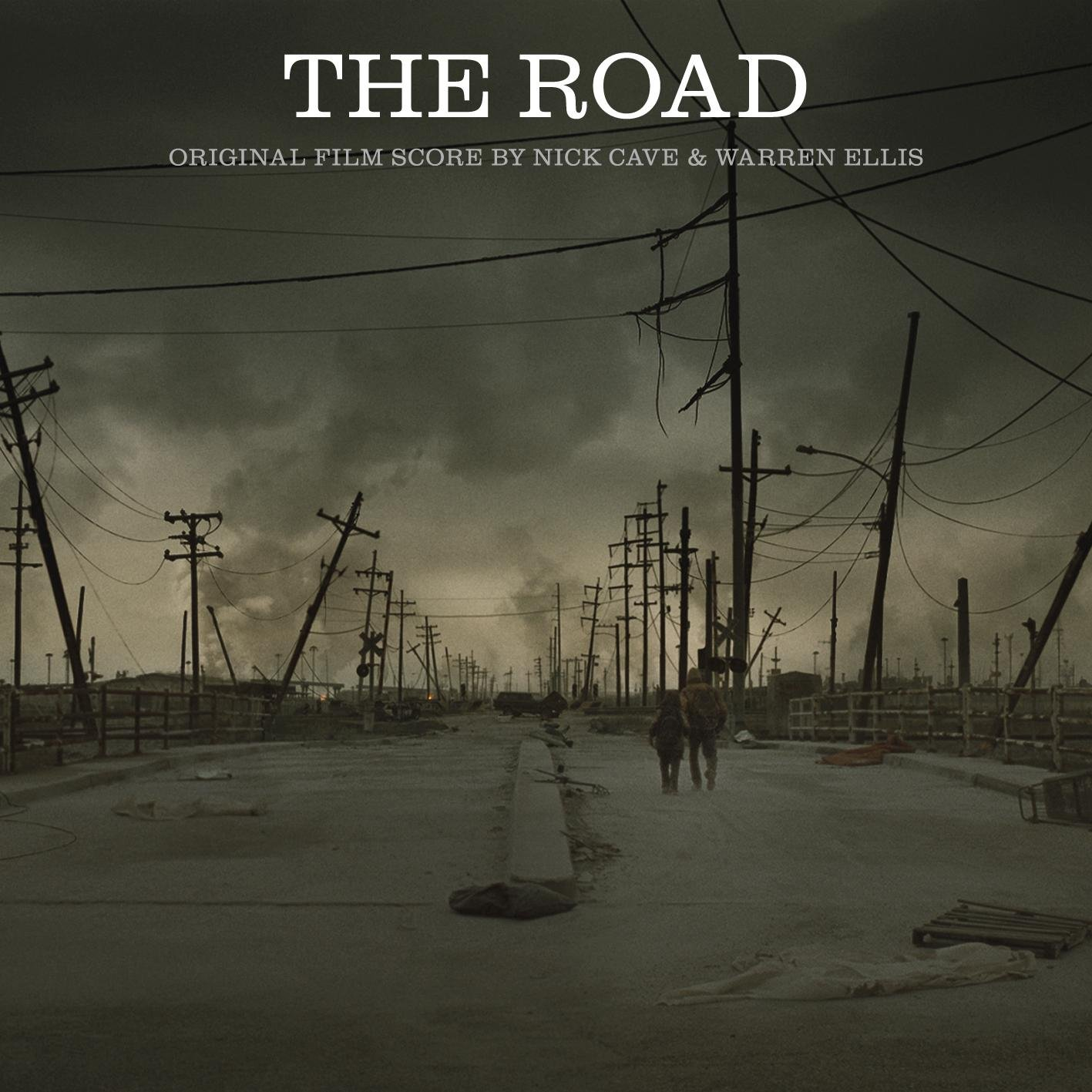 nick cave warren ellis the road com music