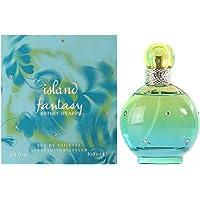 Britney Spears Eau de Toilette Spray for Women, Island Fantasy, 100ml