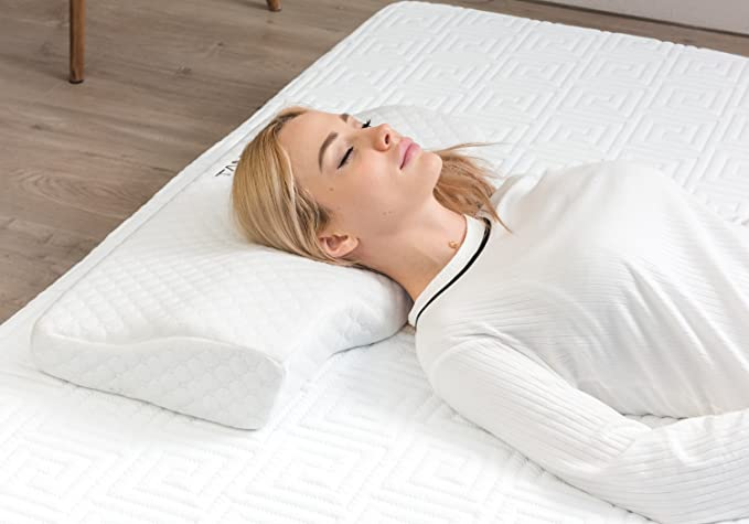 TAMPOR Memory Foam Pillow Bamboo