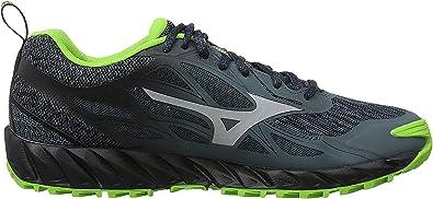 Mizuno Wave Ibuki, Chaussures de Trail Homme