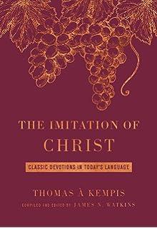 Imitation of Christ - Enhanced Version