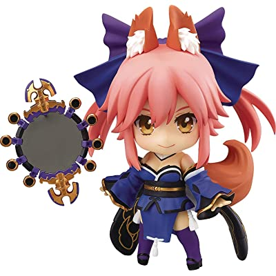 Good Smile Fate/Extra Caster Nendoroid Action Figure: Toys & Games [5Bkhe0503229]