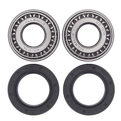 All Balls 25-1001 Wheel Bearing Kit: Automotive