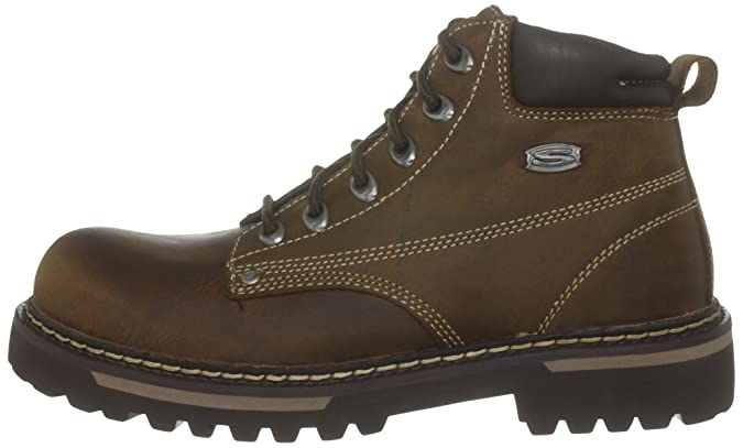Skechers Cool Cat Bully II, Chaussures montantes homme