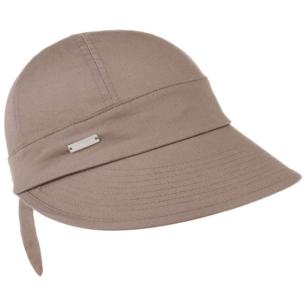 Seeberger Casual Cap