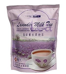 Gino- - Lavender Milk Powder 14 Oz/400g (Pack of 4)