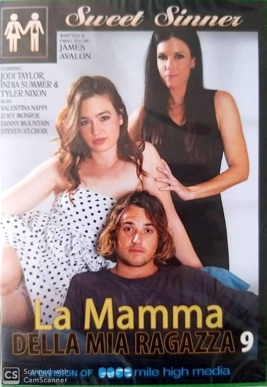 Mamma Della Mia Ragazza