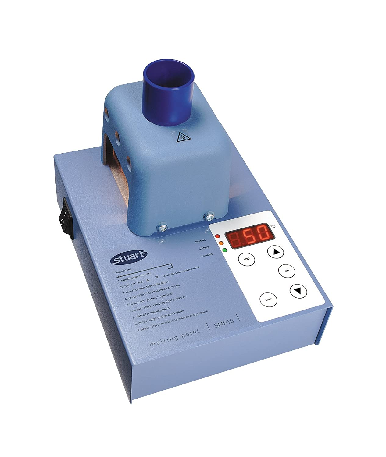 SEOH Simple Melting Point Apparatus
