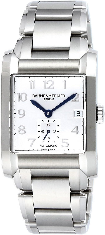 Reloj de pulsera BAUME & MERCIER–Mod. Hampton Automatic moa10047