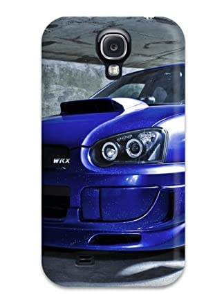 Amazon.com: Tpu Case Cover For Galaxy S4 Strong Protect Case ...