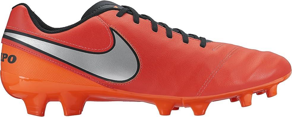 Nike Tiempo Genio II Fg, Chaussures de Football homme