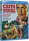 Casta Invencible BD [Blu-ray]