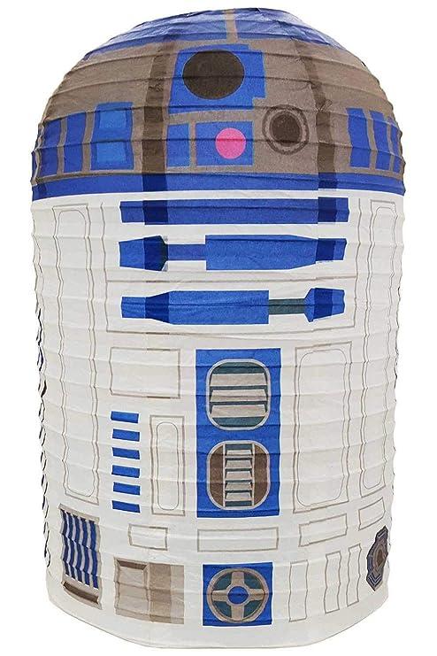 TruffleShuffle Star Wars R2 D2 Papel Pantalla