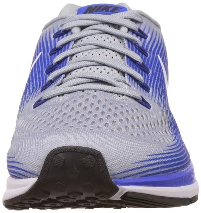 huge selection of 8ef59 ebfe4 Amazon.com   NIKE Men s Air Zoom Pegasus 34 Running Shoe   Athletic