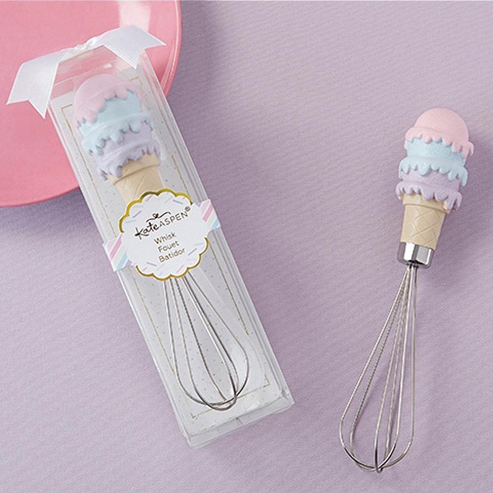 Ice Cream Whisk - 60 Pack