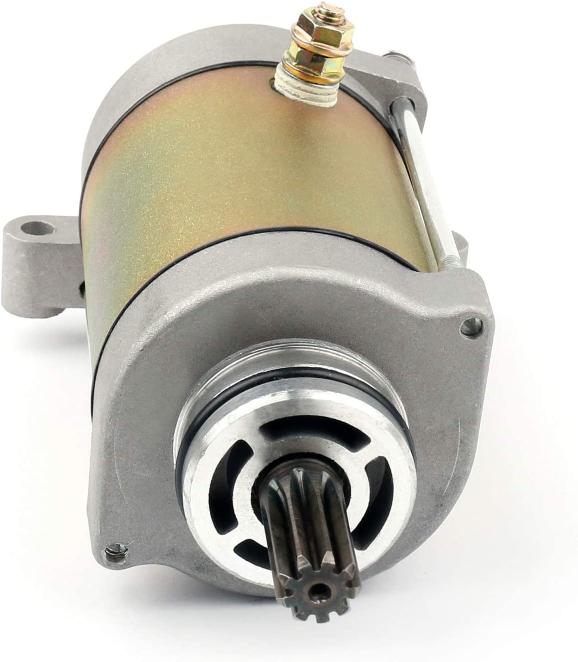 Motorino di Avviamento Motore Starter Motor per CF Moto CF500 EFI Tracker X5 X6 Z6 Rancher 600 Linhai ATV M550 Artudatech Moto Motorini di Avviamento