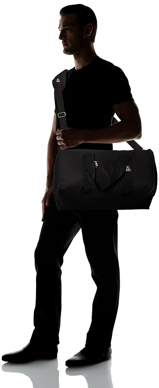 One Size Red Everest Basic Gear Bag Standard