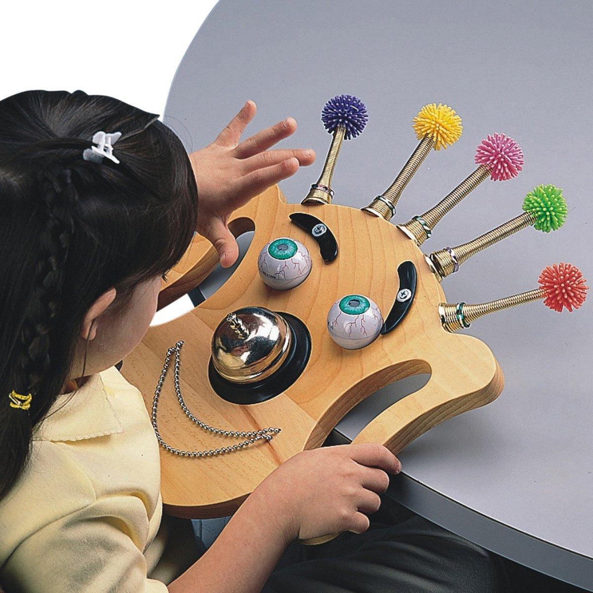 Spike Sensory Stimulation Board