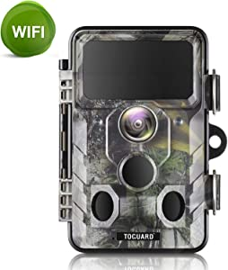 5 Best Trail Camera For Security In 2020 – Updated 2