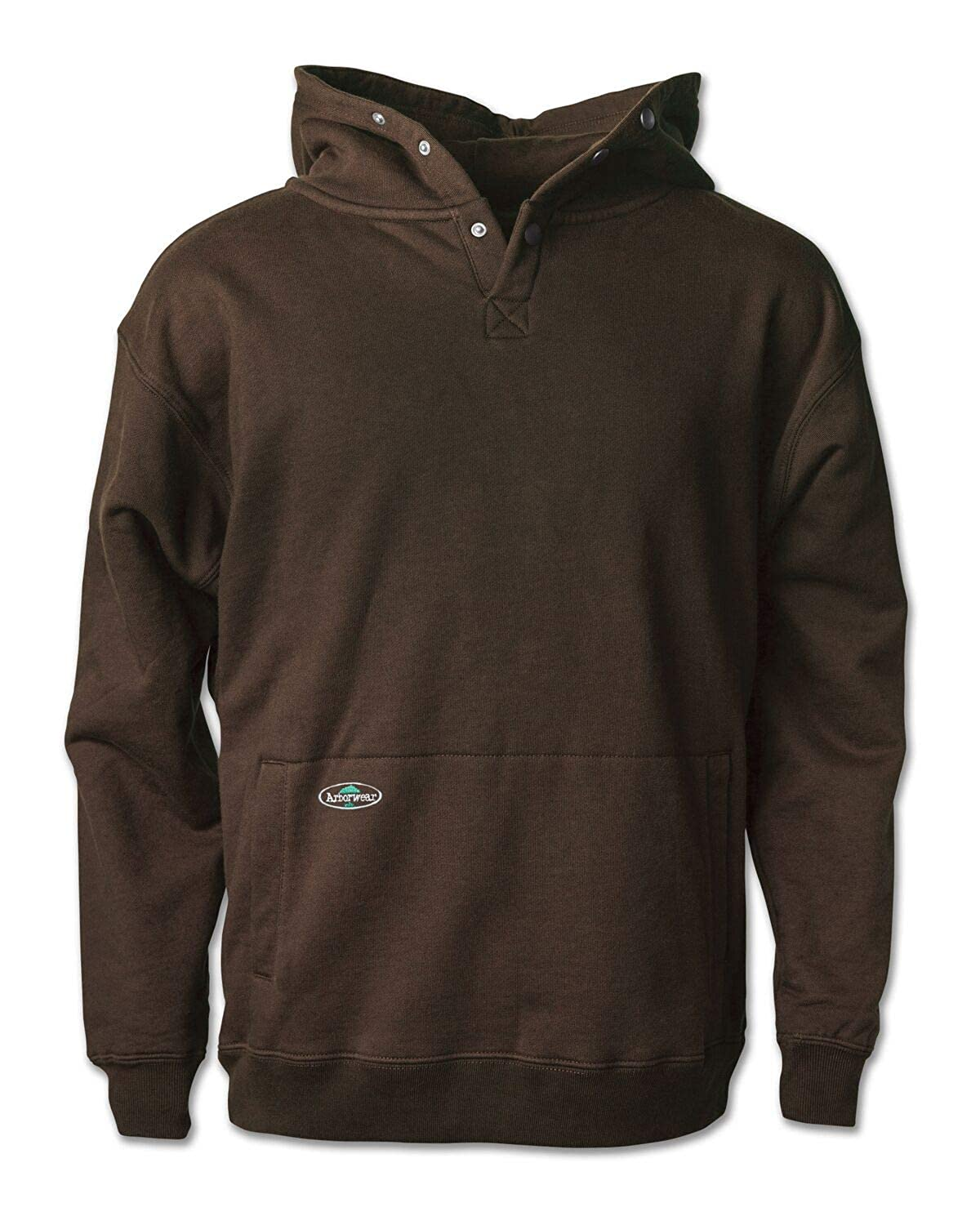 Arborwear Mens Double Thick Pullover Sweatshirt