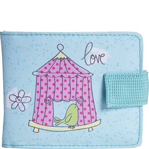 Monedero Agatha Colección Birds -18422 M.Rius: Amazon.es ...
