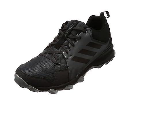 cheap for discount 7f944 266ef Adidas Terrex Tracerocker W, Zapatillas de Trail Running para Mujer, Gris  (Gricin