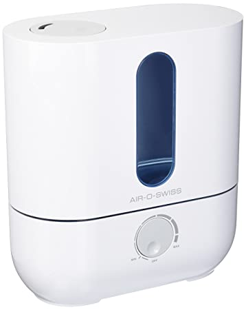 AOS U200 Cool Mist Ultrasonic Humidifier by Air O Swiss. Amazon com   AOS U200 Cool Mist Ultrasonic Humidifier by Air O