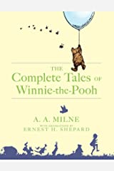 The Complete Tales of Winnie-The-Pooh Hardcover