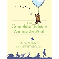 The Complete Tales of Winnie-the-Pooh (Pooh's 70th Anniversary Collector's Edition)