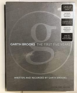 Garth Brooks - The Ultimate Collection - Amazon com Music