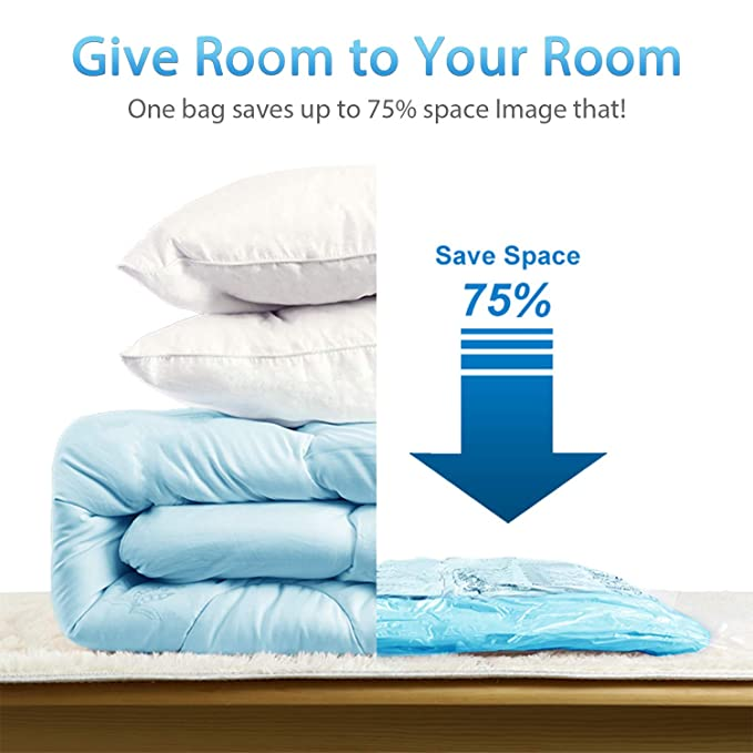 Amazon.com: SkyGenius Space Saver Bags: Home & Kitchen