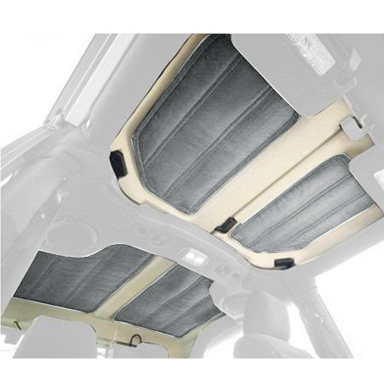 i-shop Door Hardtop Sound Deadener isolamento kit