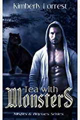 Tea with Monsters (Misfits & Rogues Series Book 1) Kindle Edition