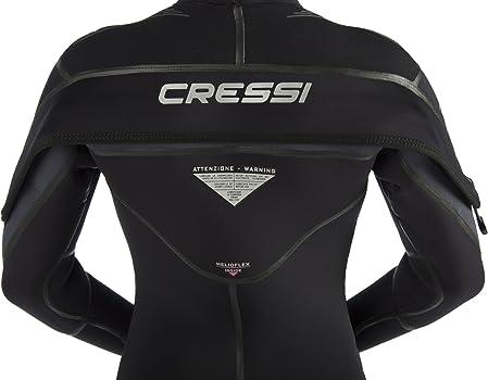 Cressi - Atlantis hf Seal Donna 7mm t/1: Amazon.es: Deportes y ...