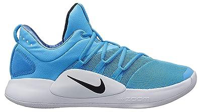 4eb547ea6918 Nike Hyperdunk X Low Tb Mens Ar0463-401 Size 9.5