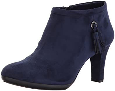 Women's Silva Fabric Ankle Boot