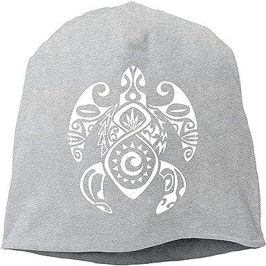 Sukaka Tatuaje polinesio Sombrero de Gorro de Punto Unisex ...