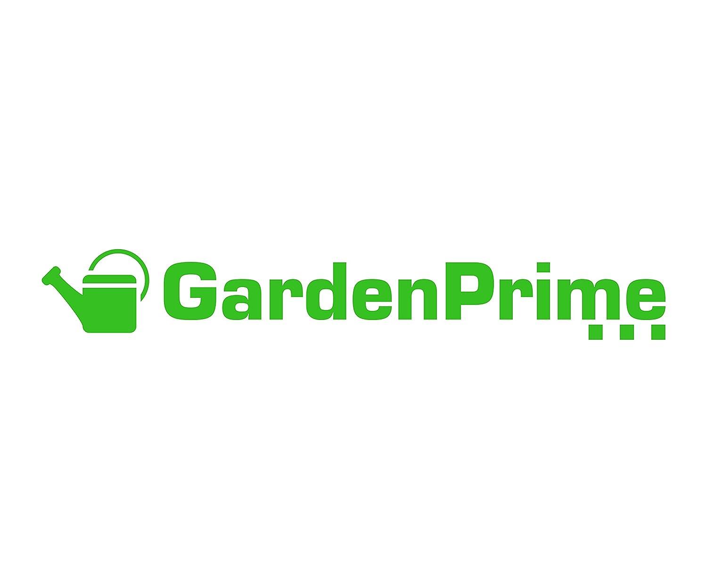 imperméables molleton GardenPrime Piquets de fixation pour jardin Premium en forme de U 1000 x 2,8 mm pour la fixation des tissus anti mauvaises herbes imperm/éables tissus de paysage 1000, Acier au carbone